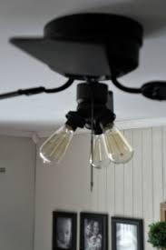 black industrial ceiling fan ceiling fan with lots of light contactmpow