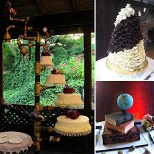 unique wedding cakes unique wedding cake pictures popsugar food