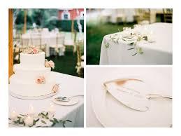wedding cake in blush pink u0026 white du soleil photographie