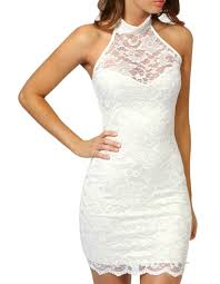 fashion women u0027s dress elegant evening cocktail party white