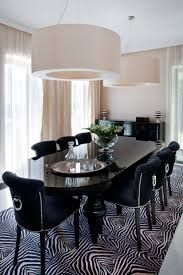 Hollywood Regency Dining Room by Bathroom Stylish Luxurious Modern House Offers High Class