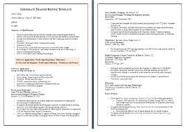 Sample Fitness Instructor Resume by 12 Sample Corporate Trainer Resume Recentresumes Com