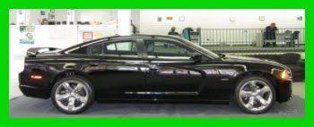 2011 dodge charger warranty find used 2011 dodge charger r t max custom pro touring in