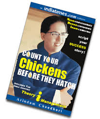 Count Your Chickens Before They Hatch Arindam Chaudhuri Pdf Count Your Chickens Before They Hatch
