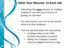 Find Resumes Posted Online by R ésumé W Riting What Is A Résumé A Way To Positively Promote