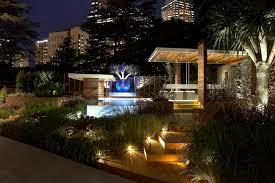 Volt Landscape Lighting by 12 Volt Landscape Landscape Modern With Outdoor Lighting Synthetic