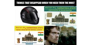 Fix It Meme - bangalore police s dank memes fix their image online but not irl