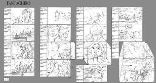 jordi valbuena storyboard artist fantaguiro the beginnings