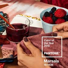 6 ways to use marsala pantone u0027s color of the year
