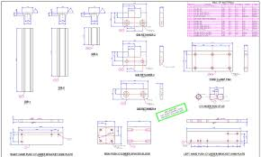 multi details per sheet bom workflow autodesk community