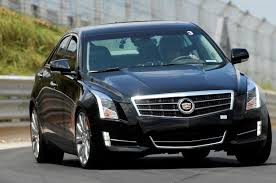 optioning the 2013 cadillac ats caddyinfo u2013 cadillac