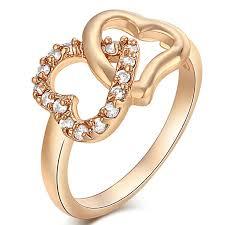 aliexpress buy u7 classic fashion wedding band rings online shop lingmei forever classic wedding band rings