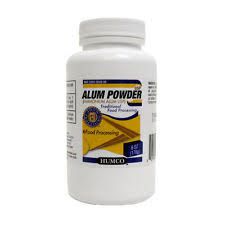 buy alum alum powder food beverages ebay