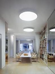 large flat ceiling lights vibia big 0543 0544 lighting my home pinterest ceilings and