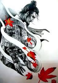 sad samurai suche pinteres