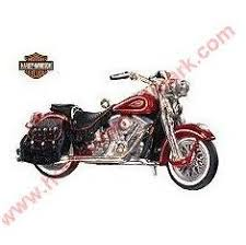 hallmark harley davidson ornaments rainforest islands