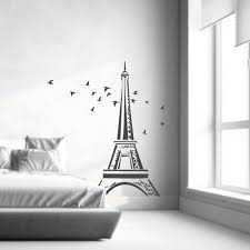 Who Designed The Eiffel Tower Vinyl Wall Stickers Australia Wall Stickers Australia