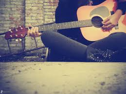 girly guitar wallpaper 130 cool stylish profile pictures for facebook for girls with guitar