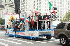 best columbus day events in nyc including the columbus day parade