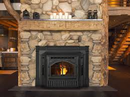 pellet fireplace insert mt vernon quadra fire videos