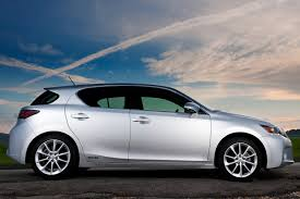 lexus ct200h used 2013 lexus ct 200h information and photos zombiedrive