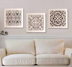 square wood wall decor the most stylish white wall with regard to residence earthgrow