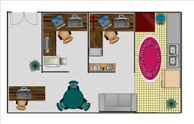 home office floor plan with inspiration image 27982 kaajmaaja