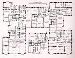 large country house plans house large estate house plans
