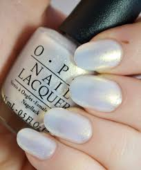 opi nail lacquers in ski slope sweetie i snow you me my
