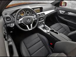 Mercedes Benz C Class 2014 Interior Mercedes Benz C Class Coupe 2012 C350 Interior Wallpaper 70