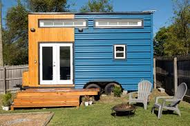 Tinyhouse by Nashville Tiny House