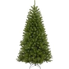 beachcrest home green spruce artificial tree reviews