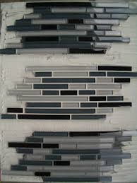 grouting kitchen backsplash black white or gray grout i am glad someone took the to