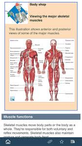 Anatomy And Physiology Dictionary Free Download Anatomy U0026 Physiology Made Easy On The App Store
