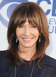 longer hairstyles with bangs for women over 4 4 cool girl hairstyles everyone will have this fall career girl