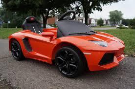 Lambo Truck Price Lamborghini Lp700 Aventador 6v Electric Children U0027s Battery Powered