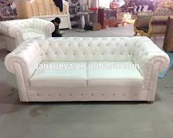White Leather Chesterfield Sofa Discover Information Product Field Sofa Leather One Find Buy