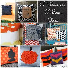halloween uncommon designs