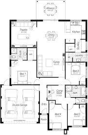 Modern House Floor Plans With Pictures 194 Best Grundrisse Images On Pinterest Floor Plans House Floor