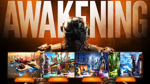 Black Ops 3 Maps Call Of Duty Black Ops 3 Awakening Heading To Playstation 3 Next