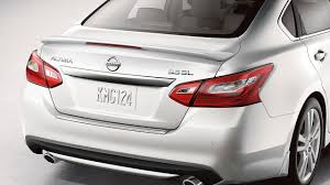 nissan altima custom parts introducing the 2018 nissan altima nissan usa