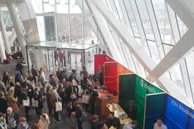 Google Hq Dublin High On Design U203a The Top 5 Lectures From Offset Dublin 2017