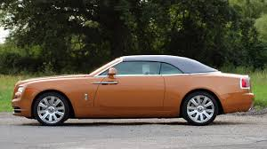roll royce road second drive 2016 rolls royce dawn