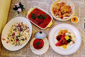 trois pi鐵es cuisine 奇異料理實驗室 home