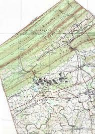 Map Of Lebanon Lebanon County Pennsylvania Township Maps