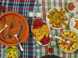 traditional dinner skopje concierge