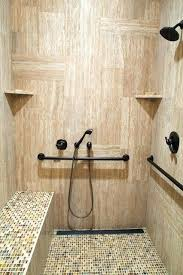 wheelchair accessible bathroom design handicap accessible bathroom design ideas wheelchair accessible