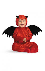 Halloween Costumes 18 Months Boy Baby Costume Devil 12 18 Months Baby Costumes