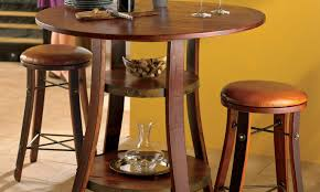 Wine Bar Table Bar Mini Fridge End Table Fearsome On Ideas In Company With Top