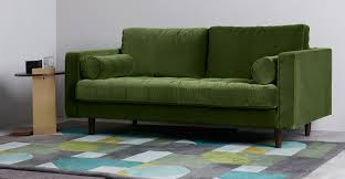 Sofa Beds For Small Spaces Uk Choosing The Perfect Sofa U2013 Small Space Living U2013 The Interior Editor